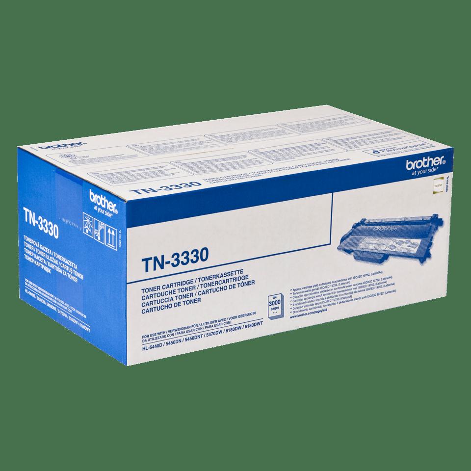 TN-3330 toner noir