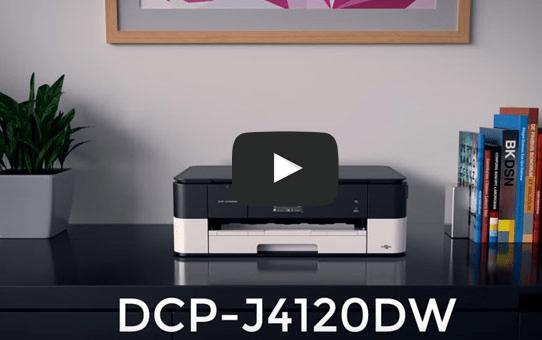 DCP-J4120DW 4