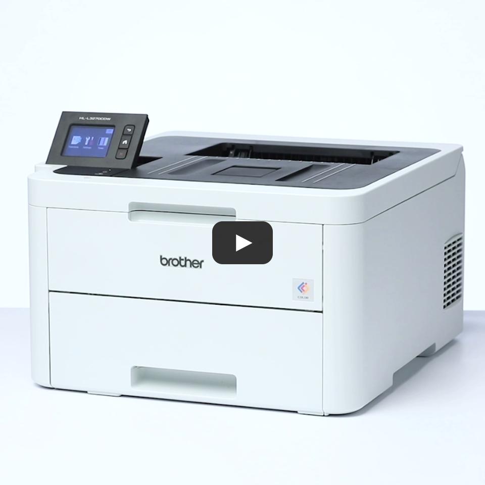 HL-L3270CDWImprimante laser couleur 7