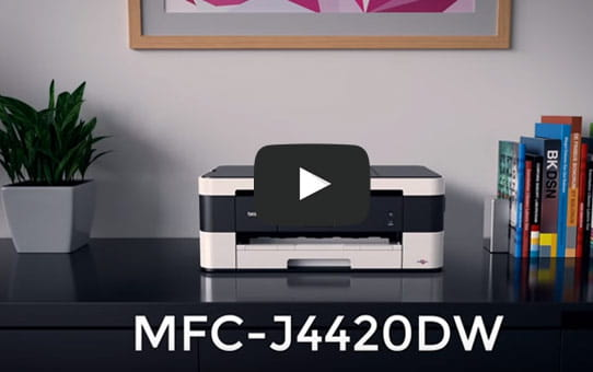 MFC-J4420DW 4