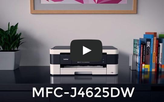 MFC-J4625DW 3