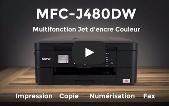 MFC-J480DW 4