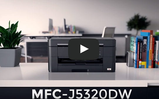 MFC-J5320DW 4