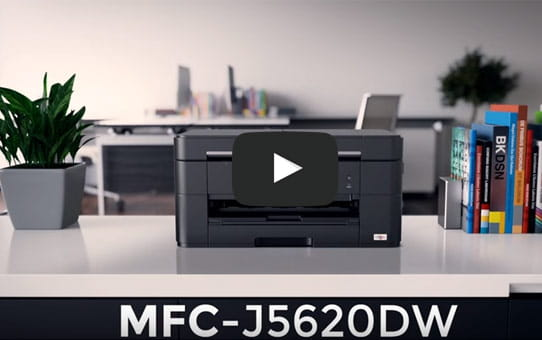 MFC-J5620DW 3