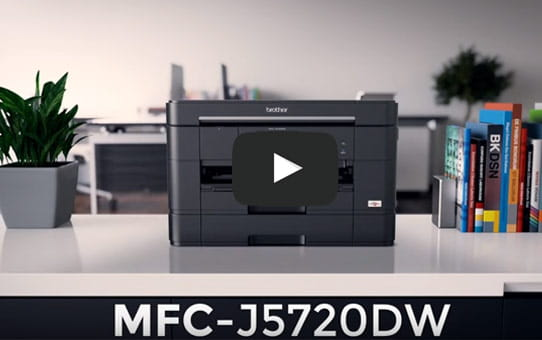 MFC-J5720DW 4