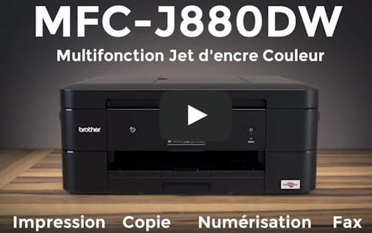 MFC-J880DW 4